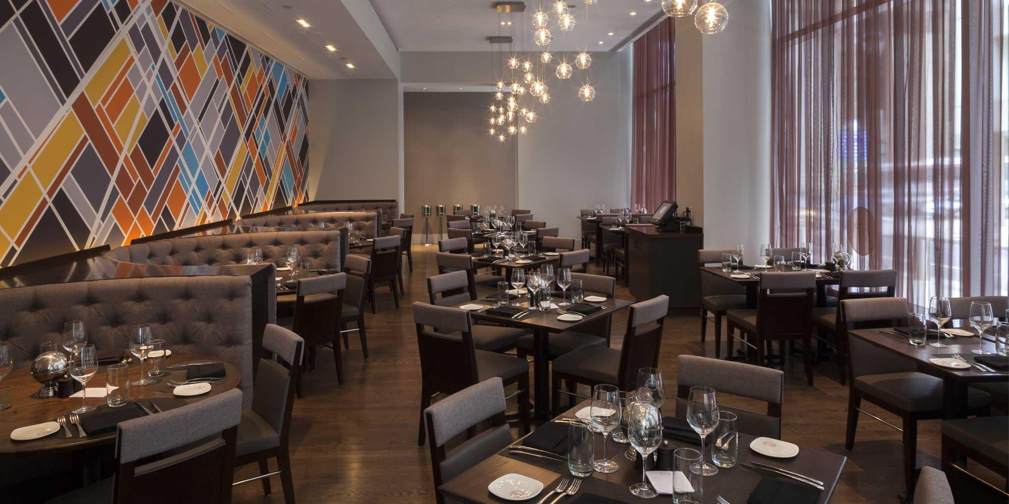 Chops Restaraunt Philadelphia Steakhouse